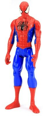 Hasbro B9760 Marvel Titan Helden Actionfigur Spiderman / Spider-Man 30 cm. lang