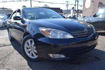 2004 Toyota Camry XLE V6 4dr Sedan 2004 Toyota Camry for sale!