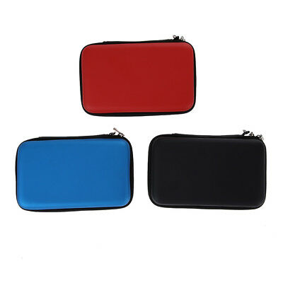 EVA Protective Carry Hard Case Bag Pouch with Strap for New Nintendo 3DS XL LL