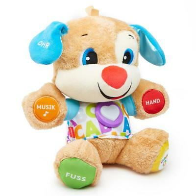 Fisher Price Apprentissage ludique chiots ABC
