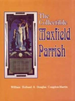 Maxfield Parrish Illustrations Posters Prints ID$ Guide