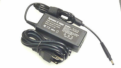 Ac Adapter Charger for HP Envy Spectre 14-3010NR 14-3210nr Ultrabook VE023AA#ABA