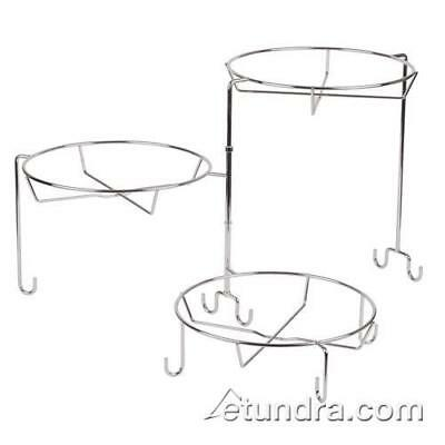 World Cuisine - 42871-03 - 3-Level Display Stand w/Baskets