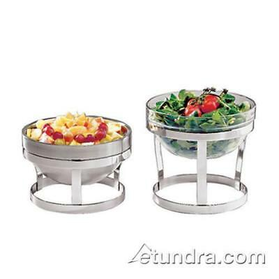 World Cuisine - 42961-18 - Tall Chrome Plated Large Bowl Holder