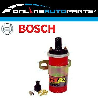 Genuine Bosch GT40 Super Sports Ignition Coil ->early Ignitions without Resistor