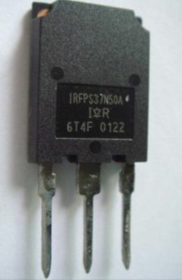 1PC IR IRFPS37N50A TO-247 N-Channel SMPS MOSFETN MOS