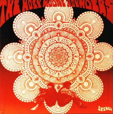 The Holy Modal Rounders ‎- Indian War Whoop / ESP Disk ‎Records CD – ESP 1068-2