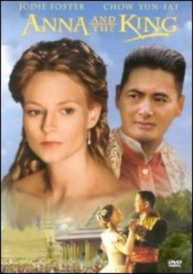 Anna And The King  Dvd Drammatico