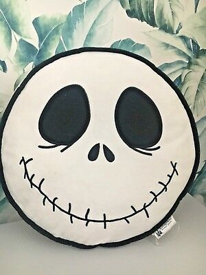 The Nightmare Before Christmas Jack Skellington Double sided Cushion
