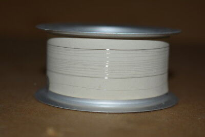 "Thermocouple wire, Uninsulated, Platinum, 10% RH, 0.001"" x 120"", SPPL-001, Omega"