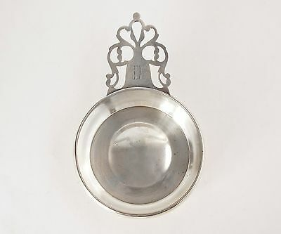 Tiffany & Co. Sterling Silver Porridge Bowl