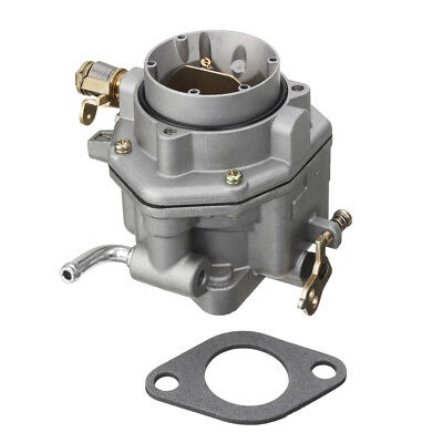 Chrome Carburetor Fit For ONAN B48G P220G some B48M NOS #146-0414 146-0479