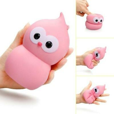Jumbo Gourd Bird Slow Rising squishy Bread Squeeze Simulation Toys Gift J