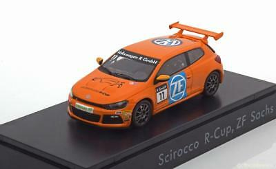 1:43 Spark VW Scirocco #11, Scirocco R-Cup ZF Sachs 2012