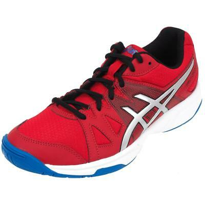 Chaussures volley ball Asics Up court rouge Rouge 42316 - Neuf