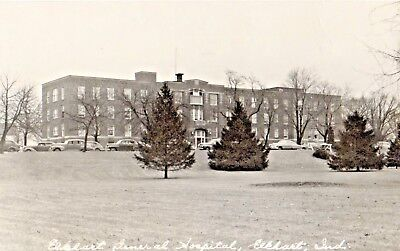 RPPC - Elkhart General Hospital in Elkhart IN OLD