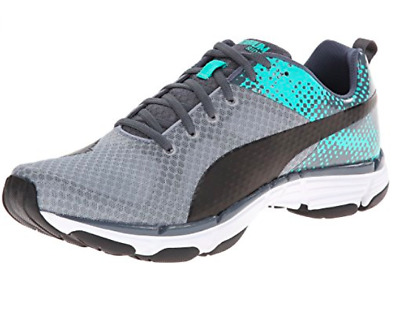 e41c9c956ea PUMA TAZON MODERN Fracture Running Shoes - Grey - Mens -  44.22 ...