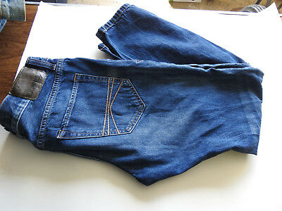 Express 30X30 Jeans