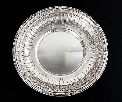 Unique Gorham Marie Antoinette Sterling Silver Bowl