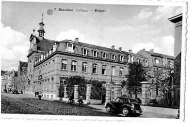 ROULERS  COLLEGE        réf 109
