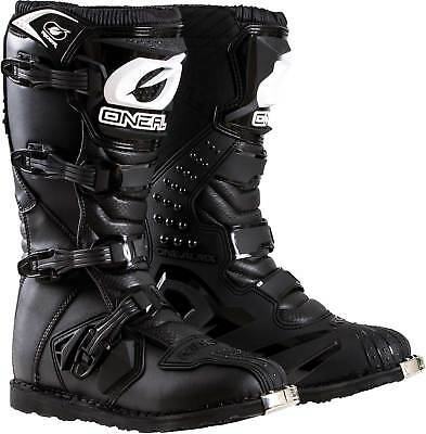 2018 O'Neal Rider Boots - Motocross Dirtbike