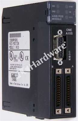 GE Fanuc IC693APU301L 90-30 Series Motion Mate APM300 Positioning Module 1 Axis