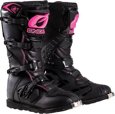 2020 O'Neal Womens Rider Boots - Motocross Dirtbike
