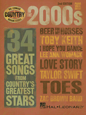The Ultimate Series Country Piano Sheet Music Guitar Chords Songs