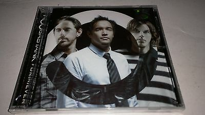 Hoobastank - For (N) Ever Malaysia Cd