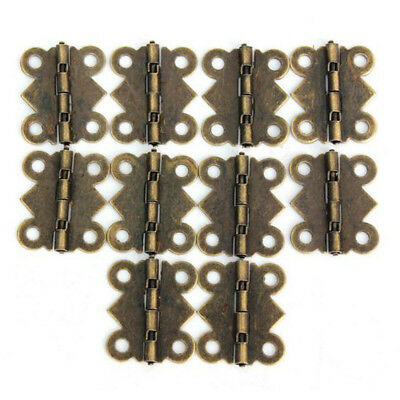 rothley brass butterfly hinges cabinet furniture hinge 2 50