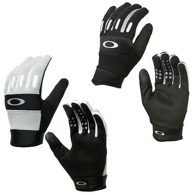 Oakley Sports Mens Factory 2.0 Lightweight Breathable Cycling Gloves