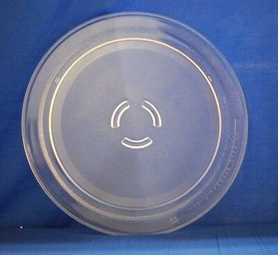 """Kenmore Microwave Turntable 12"""" Glass Plate Used Clean"""