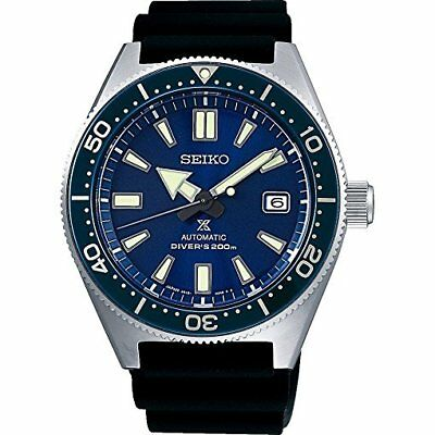 SEIKO Prospex 200M Diver Automatic SBDC053 Made in Japan EU Brand New