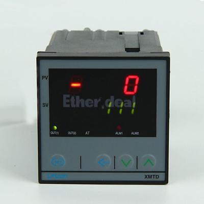 220V Digitale Temperatur Regler Thermostate Temperature Controller XMTD