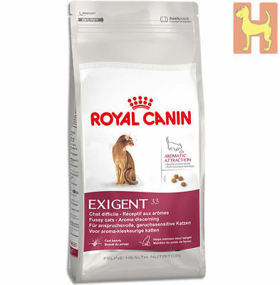 Royal Canin Exigent Aromatic 33  10kg