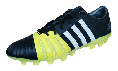 adidas FF80 Pro 2.0 AG Mens Rugby Boots - Black