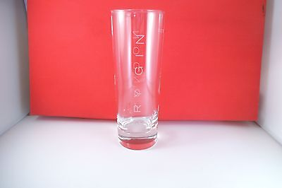 London Beefeater Clear Dry Gin Highball Glass 1820