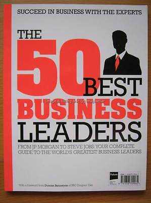 The 50 Best Business Leaders Steve Jobs Jeff Bezos Mark Zuckerberg Bill Gates