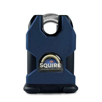 Squire Stronghold 50mm CEN 3 CS (SS50CP5)