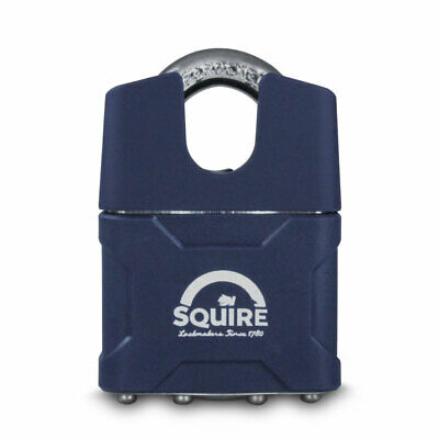 Squire Stronglock Padlock 44mm CS (37-CS-KD)