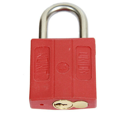 Union Modlock Padlock 50mm Red (UN385000047200)