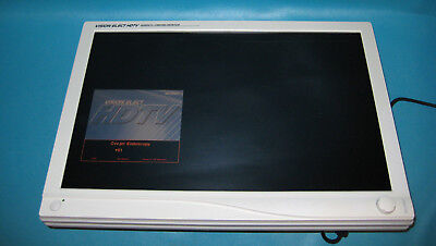 """Stryker 240-030-960 26"""" Vision Elect HDTV Surgical Viewing Monitor"""