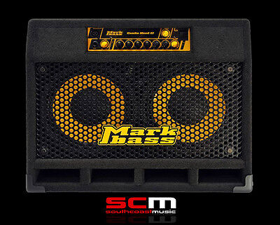 Mark Bass Cmd102P Mkii Bass Amplifier Or Electronic Drum Kit Amp
