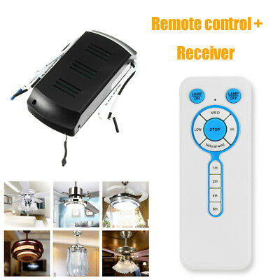Universal ceiling fan lamp remote controller kittiming wireless universal ceiling fan lamp remote controller kittiming wireless remote control aloadofball Gallery