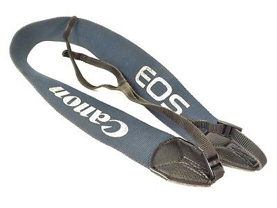 Genuine Canon Eos Wide Shoulder Strap -  Free UK Postage - Top Quality Product