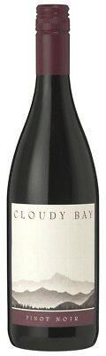 Cloudy Bay Pinot Noir 2014 (6 x 750mL), Marlborough, NZ.