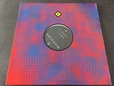 "Marusha - Secret 12"" Vinyl  Phat Cut / Groove Cut   Low Spirit Recordings  1996"