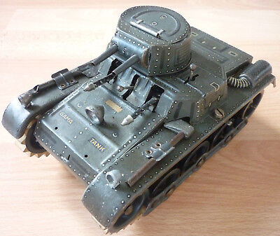 Gama Panzer, US Zone                                                  (Art.3340)