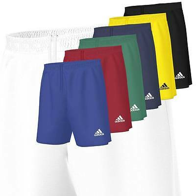 Adidas Parma II Shorts Junior  (3 Colours)
