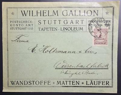 inflation and marks A look at german inflation 1914 - 1924  ½ mark, silver would buy 1 dozen eggs, 5 pounds of potatoes or a ¼ pound of meat bread is 22 pfennig a loaf.